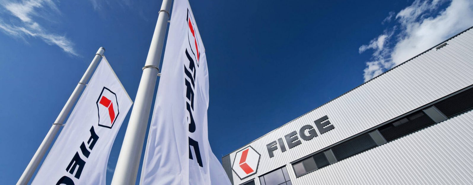 fiege logistics | pioneer of contract logistics - our product, Einladung