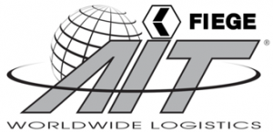 Logo FIEGE and AIT