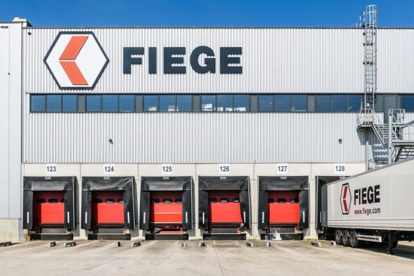 Fiege has invested in the logistics Start-upsennder
